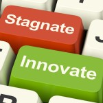 Stagnate or Innovate