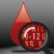 Glucose Buddy icon175x175